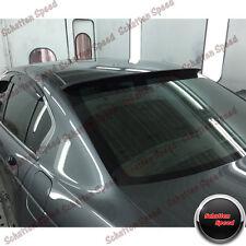 Unpainted ORS Type Rear Roof Spoiler Wing For Infiniti G35 V35 2005~2006 Sedan ♟