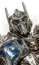 Transformers 5 Custom The Last Knight Voyager Optimus Prime masterpiece