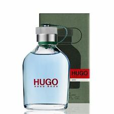 Hugo Boss Hugo Man Green 125ml EDT Spray Brand New Authentic Boxed & Sealed