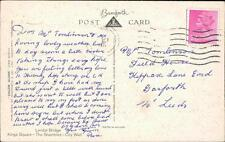 Mrs Tomlinson. Field House, Garforth, Yorkshire - Rose (ref:L.1930)