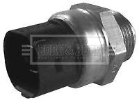 Radiator Fan Switch fits AUDI TT 8N, 8N9 1.8 98 to 06 B&B 1H0959481B Quality New