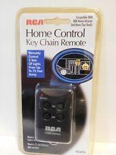 Rca Home Control Key Chain Remote Control - Model Hc40Tx, New