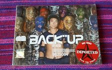 Andy Hui ( 許志安 ) ~ Back Up ( Hong Kong Press ) Cd