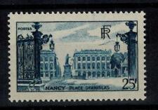 (a11)  timbre de France n° 822 neuf** année 1948