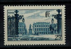 timbre France n° 822 neuf** année 1948