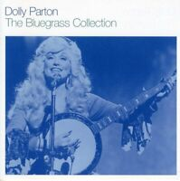Dolly Parton - The Bluegrass Collection [CD]