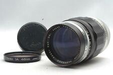@ Ship in 24 Hrs! @ Rare Vintage! @ Asahi Opt Pentax Takumar 135mm f3.5 M42 Lens