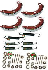 """Tractor Brake Shoe Complete Kit Ford Fordson 51 mm (2"""") Wide Dexta Super Dexta"""