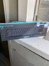 Logitech K600 Wireless TV Keyboard