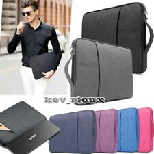 """For Various 10.1"""" ASUS Chromebook Carry Laptop Sleeve Pouch Case Bag"""