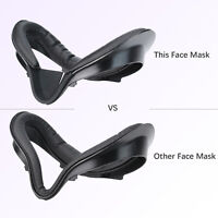 Gesichtsmaske Augenmaske Kissenschutzhülle für Oculus Quest 2 VR Brillen YUP