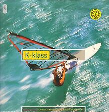 K-KLASS - What Vyou're Missing - déconstruction