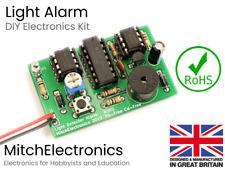 Light Alarm - Electronics / Electronic DIY Kit