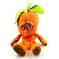 Charlie Carrot Soft Toy Co-Op Goodness Gang Fruit & Vegetable Collectable  tcc