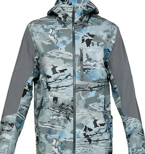 Under Armour 1304634 Men's UA GORE-TEX Shoreman Waterproof Windproof Jacket