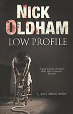 Low Profile - New Book