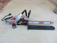 Oregon CS1500 Self-Sharpening Electric Chain Saw Chainsaw