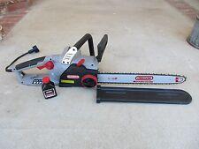 Oregon CS1500 Self-Sharpening Electric Chain Saw Chainsaw