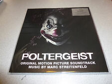 OST - POLTERGEIST - LIMITED LP COLOURED Vinyl // Numbered