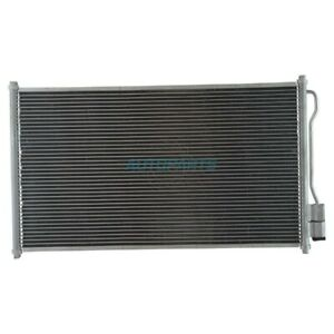 NEW AC CONDENSER FITS 1999-2004 FORD MUSTANG FO3030115 CND40179