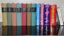ANGELIQUE von Anne Golon - Bücher - 10 Bände -