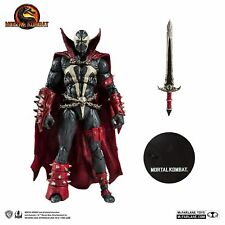 Mortal Kombat Series 2 Spawn 7-Inch Action Figure* PREORDER* FREE US SHIPPING*