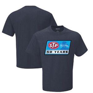 "2021 #43 Richard Petty & STP 50 Years Together Vintage TShirt"" XLARGE - SD SHIP"