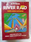 Activision River Raid Game Cartridge Atari Video Computer System 1982 New