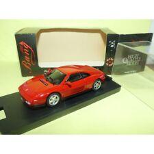 Ferrari 348 GTB Street 1994 Red 1 43 Model Bang