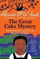 Complete Set Series - Lot of 3 Precious Ramotswe books by Alexander McCall Smith