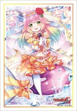 Cardfight! Vanguard Masquerade Nullity Revenger Card Game Character Mini Sleeves Collection Vol.414 Anime Art