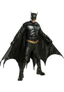 Adult Batman Costume Dark Knight