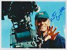MARTIN CAMBELL 007 JAMES BOND AUTHENTIC AUTOGRAPH DIRECTOR GOLDENEYE 1995