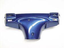 originale. SYM arrière Revêtement BIELLE met. Bleu RS & SHARK et
