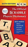 The Official SCRABBLE Player Dictionary Sixth Edition 2018 Copyright 6th Edition