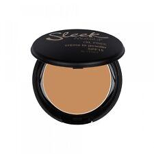 Sleek Base Maquillaje En Crema Crème to Powder Makeup Face Foundation Sl485 Bamboo