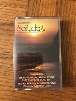 Solitudes Cassette