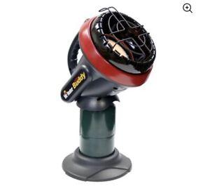 Mr. Heater F215100 MH4B Little Buddy 3800-BTU Indoor Safe Propane