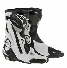 Alpinestars Waterproof Motorcycle Boots