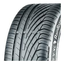 Uniroyal RainSport 3 205/55 R16 91V Sommerreifen