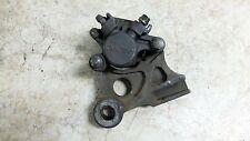 99 00 Honda CBR 600 CBR600 F4 F 4 rear back brake caliper and mount bracket