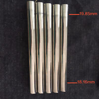 10 pcs New Flute mouthpiece tube unfinished great material