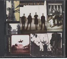 Hootie & the Blowfish cd hootie