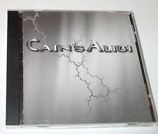 Cain's Alibi - Self-titled (CD 1996) Wolfgang