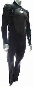 Body Glove Method 3/2mm Fullsuit Men Neoprene Suit Snorkeling Wakeboard Kite