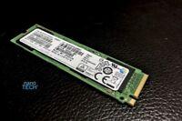 NEW Samsung SM951 AHCI M.2 PCIe SSD 512Gb MZHPV512HDGL *MacBook Pro Retina / Air