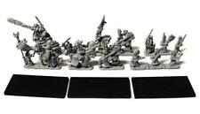 Warmaster - High Elves Characters - 10mm