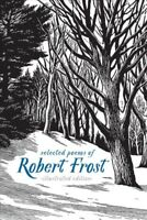 Selected Poems of Robert Frost, Hardcover by Frost, Robert, Like New Used, Fr...
