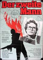 Der Zweite Mann Filmposter A1 The Amateur A John Savage, Christopher Plummer