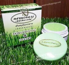 5g Meiyong Extra Whitening Night Cream Seaweed Face lift natural Algae